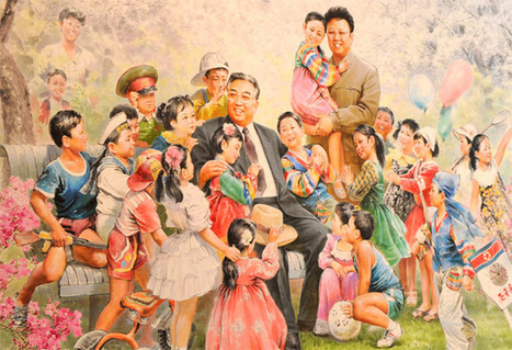 North Korea tells artists ideological work can 'replace tons of food' | North and South America and Asia | Scoop.it