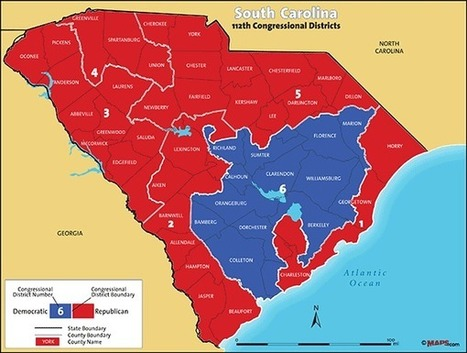 Powerful Democratic Operatives in D.C. Help South Carolina Republicans Retain Control   AUSTERITY & OPPRESSION SUPPORTERS  VS THE PROGRESSION Of The REST OF US   Scoop.it