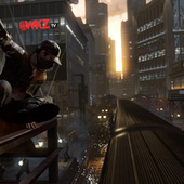 Hey, Watch Dogs Sneakily Showed Off The First Instance of PS4 Multiplayer Last Night | Perks Video Games | Scoop.it