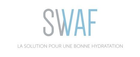 SWAF - La solutions pour une bonne hydratation | Produits de e-santé | Scoop.it