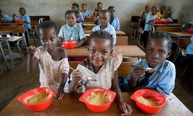 Corporations and the fight against hunger: why CSR won't do | Nutrition and Development | Scoop.it