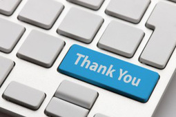 In Life and LinkedIn: The Power of Thank You | Intercultural comm | Scoop.it