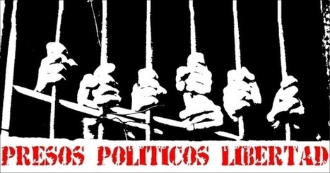 Activism Aims to Support Political Prisoners | And Justice For All | Scoop.it