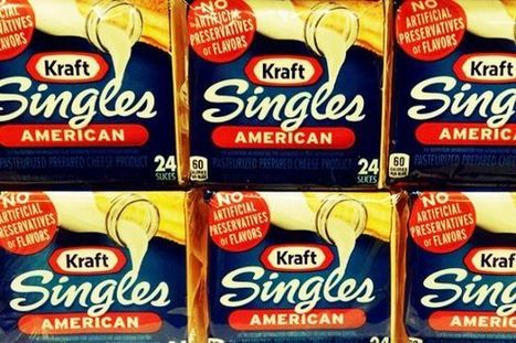 Food Industry Money Talks, and It Says Coke and Kraft Singles Are Healthy | Food issues | Scoop.it