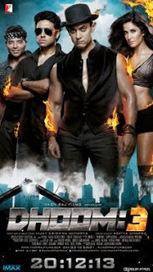 Watch Dhoom 3 Online | Download Dhoom 3 Movie - Watch Online | Scoop.it
