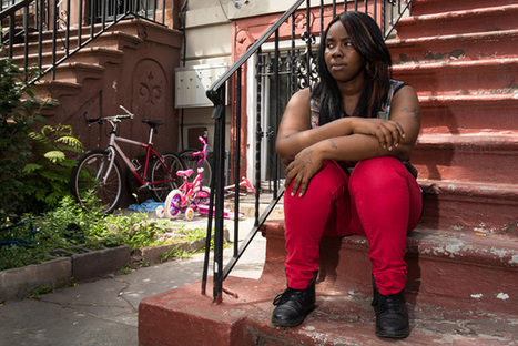 Officials Outraged After 'Shocking' Report on NYPD Kicking People Out of Homes | The Peoples News | Scoop.it