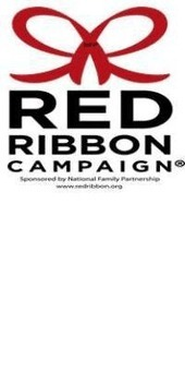 October: Red Ribbon Week | Together For Resilient Youth: Health Observance Calendar | Scoop.it