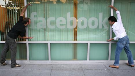 Social media: le aziende apprezzano ma non li usano davvero | SALeF | Scoop.it