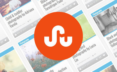 Using StumbleUpon to Build Your Online Presence | Oasis 500 | Alternative Social Media | Scoop.it
