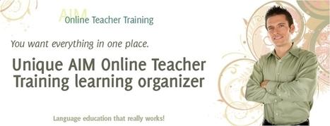AIM Teacher Training | AIM Online Teacher Training | Accelerated Integrated Method | Scoop.it