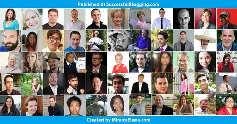 100 Top Blogging Tips (Great Easter Reading) | Lets Be Social | Scoop.it