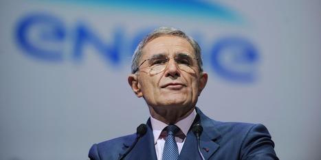 Gérard Mestrallet, ex-PDG d'Engie, renonce à son salaire | Politique salariale et motivation | Scoop.it