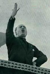 Benito Mussolini | World War II Database | world war 2 | Scoop.it