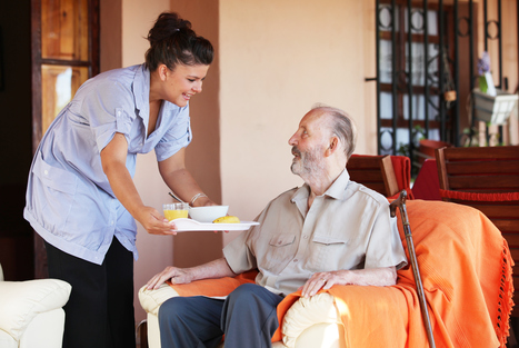 How to find the best assisted living facility? | Unlimited Senior Solutions | Scoop.it