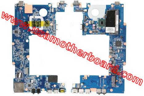 HP DA0NM1MB6E0 motherboard,cheap HP DA0NM1MB6E0 motherboard replacement | Laptop parts Mall | Scoop.it