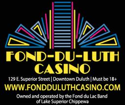 Fon duluth casino mlb baseball online gambling