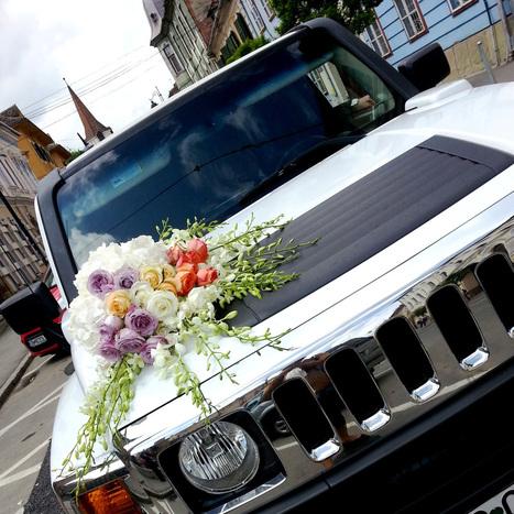 Sightseeing in Sibiu through wedding crashing! | Travel Romania | Scoop.it