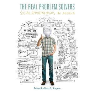 INNOVATIVE THINKING: The Real Problem Solvers | Weirdos things impacting the world :) | Scoop.it