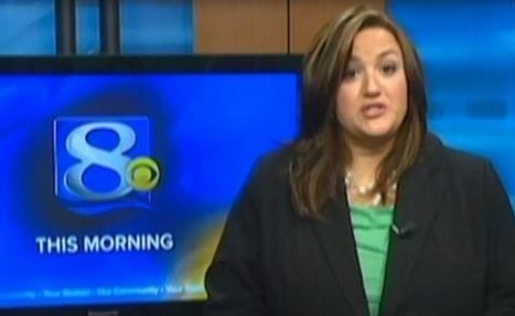 Bullied anchor responds on air - KSLA-TV | K-12 Internet Safety | Scoop.it