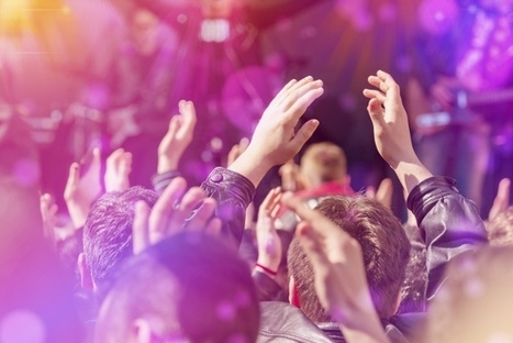 How to Crowdsource Your Blog Content: Tips for Finding and Collaborating with Your Crowd | Social Media, SEO, Mobile, Digital Marketing | Scoop.it