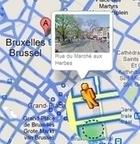 Pédagothèque.be : Mission virtuelle : parcours BD à Bruxelles | Pédagogie et FLE | Scoop.it