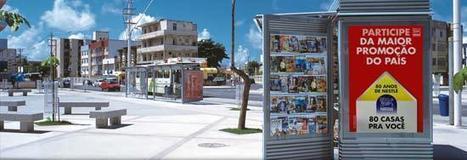 Les données Vélib' bientôt mises à disposition gratuitement / 2013 / Communiqués / Presse / Accueil - JCDecaux | Actu des loisirs de plein air | Scoop.it