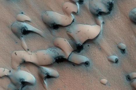 Sand Dunes on....Mars ! Astonishing | desert photography | Scoop.it