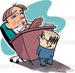 vale villarreal: El inaceptable costo de los malos jefes | vale villarreal | Scoop.it