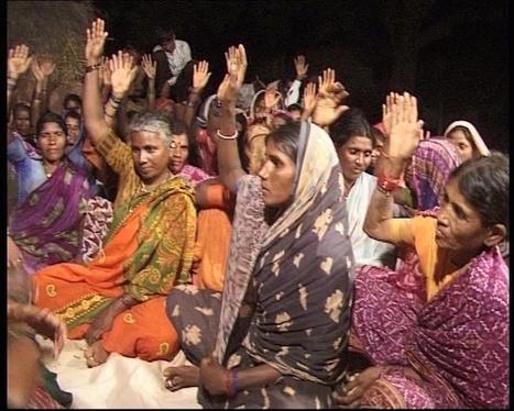 En Inde, la dissidence verte bouscule le système des castes   Des nouvelles de la 3ème révolution industrielle   Scoop.it