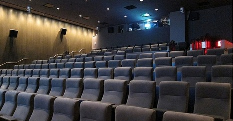 Movie Theater Owners Might Lower Ticket Prices One Day A Week To Boost Attendance | Troy West's Radio Show Prep | Scoop.it