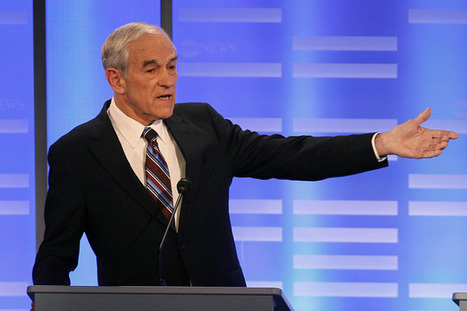 News roundup: Ron Paul say secession should be a right - Salt Lake Tribune (blog) | News world | Scoop.it