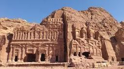 Tour to Petra from Eilat by Exclusive Tours | Petra Trip | Scoop.it