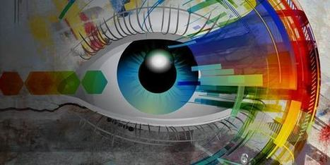 Visual Content to Rise In 2015   Marketing   Scoop.it