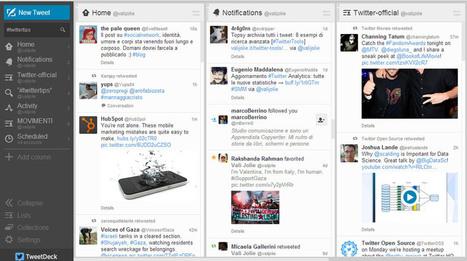 Come usare Twitter 10 minuti (al giorno)   #TwitterStrategies   Twitter News & Tools   Scoop.it
