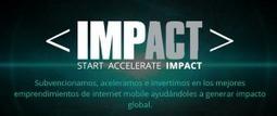 IMPACT financiará con 100.000 euros 64 startups | proyectos europeos | Scoop.it