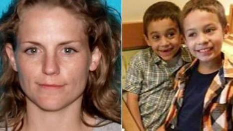 Mom allegedly abducts 2 sons during supervised visit in El Monte - ABC7.com | #OpHyacinth | Scoop.it