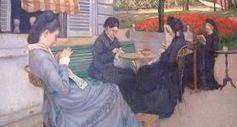 Découvrez le nouveau Musée d'art et d'histoire Baron Gérard à ... - culturebox | tourisme culturel | Scoop.it
