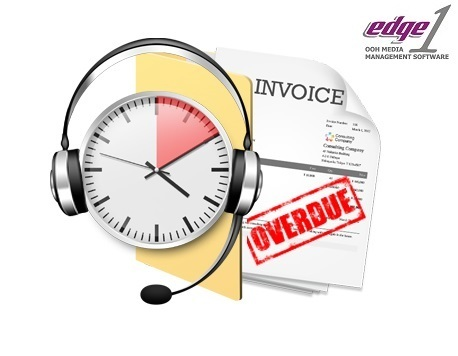 Maintaining invoices is hectic, now you can know the solution!! | Edge1 OOH Software | Scoop.it