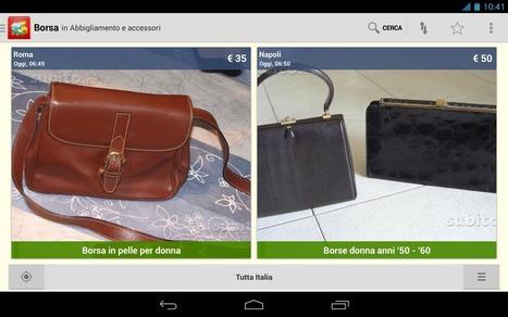 Arriva sul Play Store l'applicazione di Subito.it | Angariblog.net | AngariBlog | Scoop.it