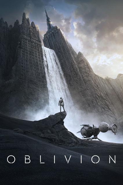 Oblivion | Popular Movies | Scoop.it