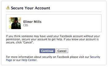 Facebook directing users to free antivirus offerings - SlashGear | Social Media Kungfu | Scoop.it