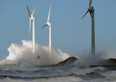 L'AIE appelle à plus d'investissements dans l'énergie | La-Croix.com | inforenovateur.com | Scoop.it