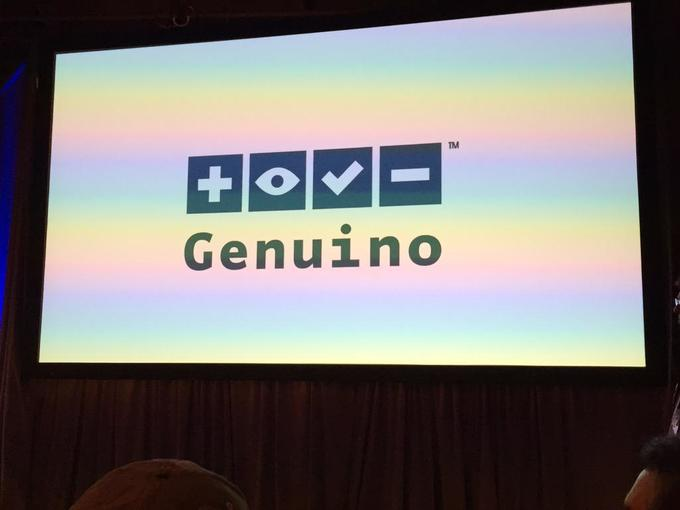 #Arduino Announces New Brand, #Genuino, Manufacturing Partnership with Adafruit - #maker #making