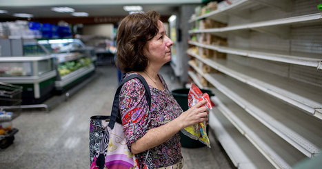 My Venezuela Nightmare: A 30-Day Hunt for Food in a Starving Land | Organic Farming | Scoop.it