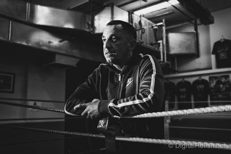 Return to Ringside | Fuji X Photography | Liverpool Photographer | Fuji X-Pro1 | Scoop.it