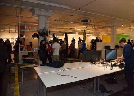 Startup Open House gives you an inside peek into Canadian startups | BetaKit | Montreal startup community | Scoop.it