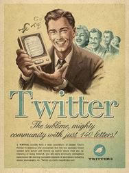 Twitter doit-il être d'utilité publique ? | François MAGNAN  Formateur Consultant | Scoop.it