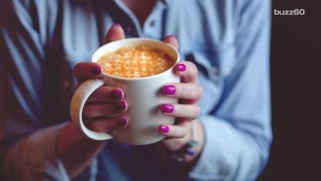 Wake up, people! You're holding your coffee wrong | Kickin' Kickers | Scoop.it