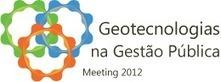 Evento - Geotecnologias na Gestão Pública   geoinformação   Scoop.it