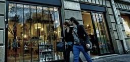 CONCEPT STORE - B A B E L - PARIS 10e   Parisian'East : une virée shopping ? Commerces préférés de la communauté urbaine des amoureux de l'Est Parisien.   Scoop.it